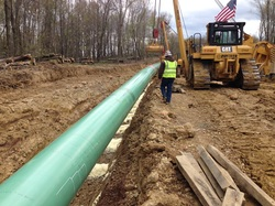 Pipeline Instegrity Inspector Training