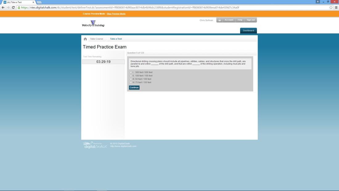 API 1169 Exam | Pipeline Inspector Training Prep Class - Online